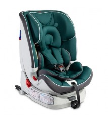 Caretero Yoga IsoFix